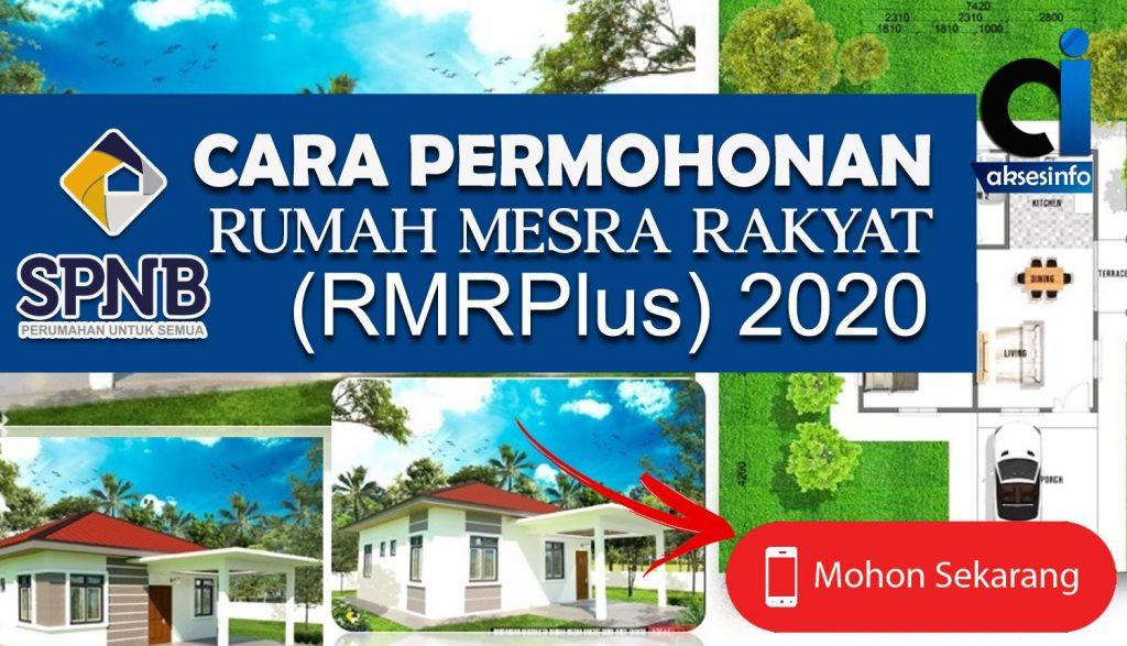 Rumah Mesra Rakyat (Plus)